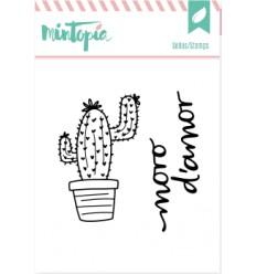 Sello Cactus 1 Catalán