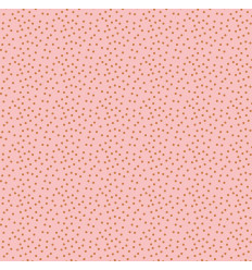 Tela de encuadernar Wilma Moon Topitos rosa