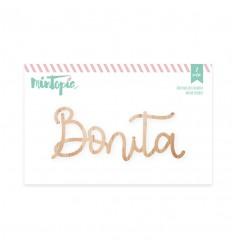 Maderita Bonita (6 unidades)