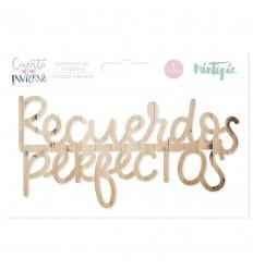 Maderita Recuerdos perfectos (5 unidades)