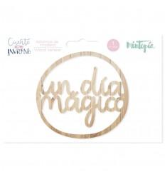 Maderita Un día mágico (5 unidades)