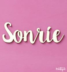 Maderita Sonríe