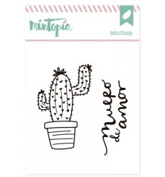 Sello Cactus 1